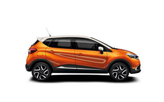 Nowe Renault Captur E-Tech plug-in Hybrid